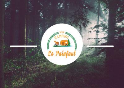 Camping Le Painfaut