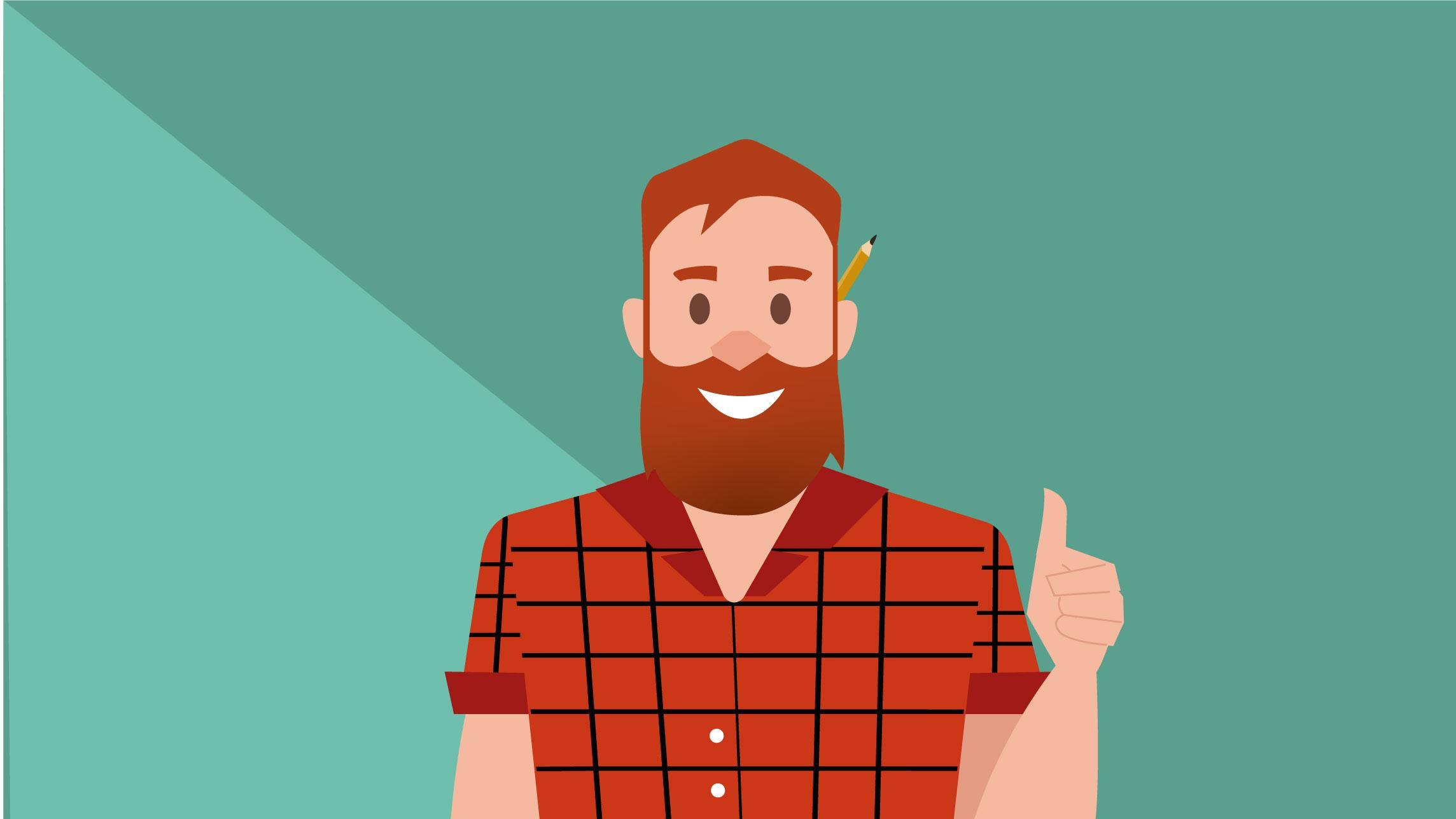 montage animation video entreprise - webodea wood it