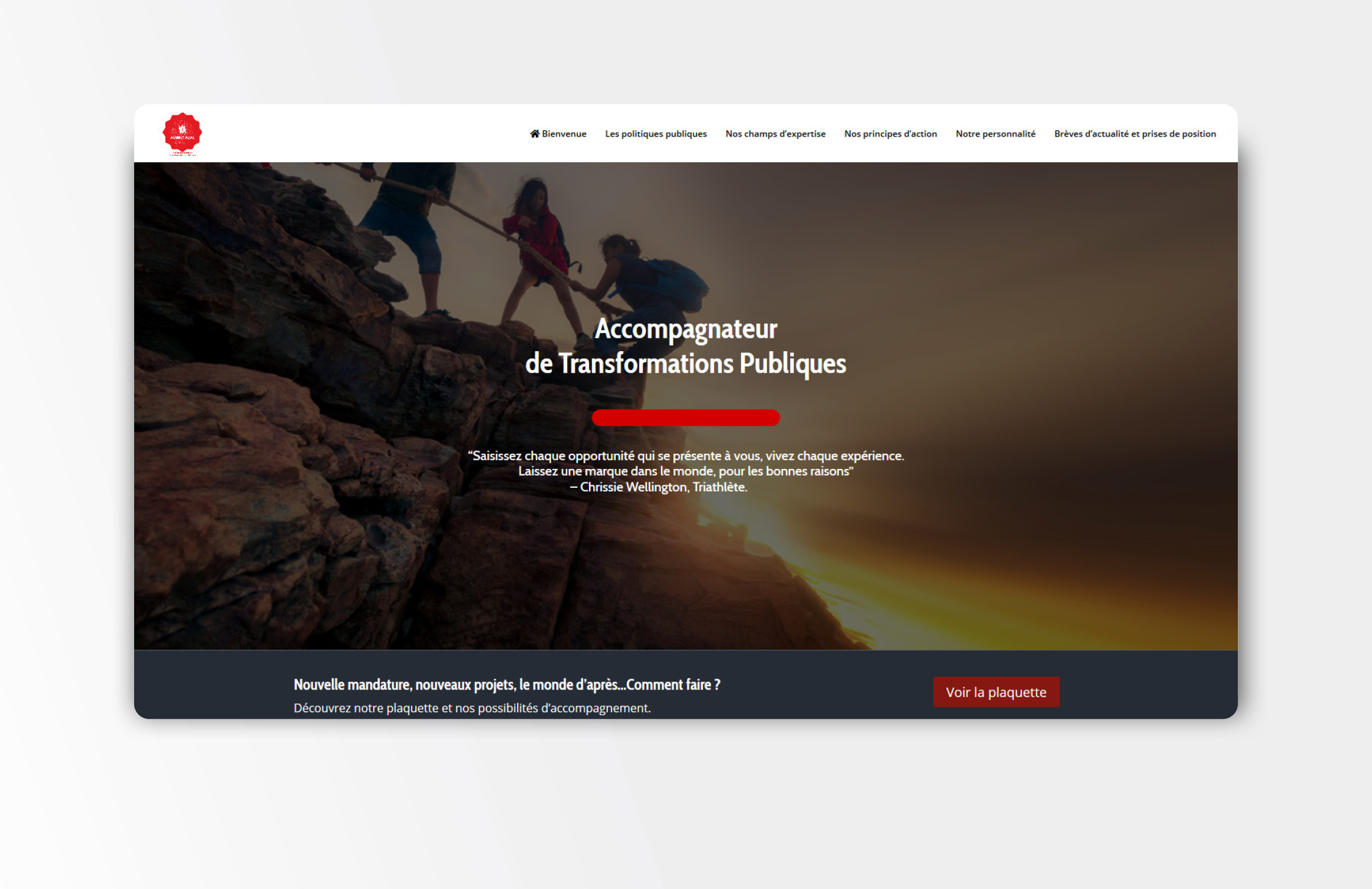 site web webdesign webodea