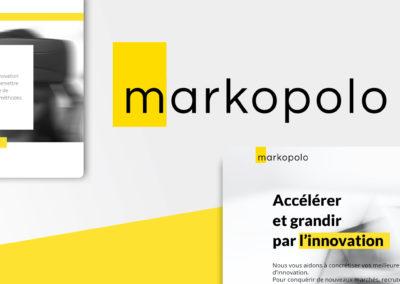 MARKOPOLO webdesign