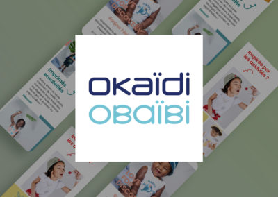 Okaidi Obaibi : DA web